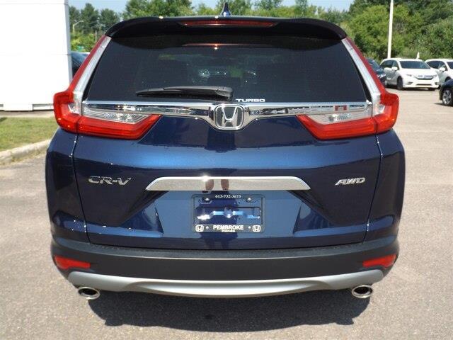 2017 Honda CR-V EX (Stk: P7411) in Pembroke - Image 19 of 24