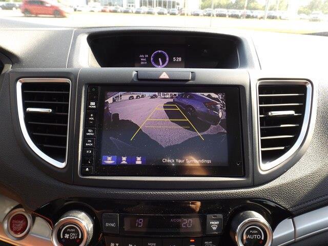2015 Honda CR-V EX (Stk: P7414) in Pembroke - Image 2 of 21