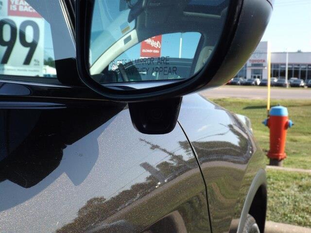 2015 Honda CR-V EX (Stk: P7414) in Pembroke - Image 6 of 21