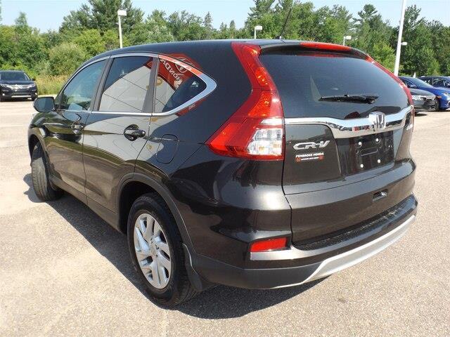 2015 Honda CR-V EX (Stk: P7414) in Pembroke - Image 9 of 21