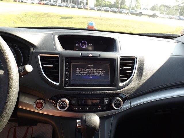 2015 Honda CR-V EX (Stk: P7414) in Pembroke - Image 16 of 21