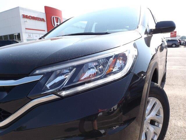 2015 Honda CR-V EX (Stk: P7414) in Pembroke - Image 20 of 21