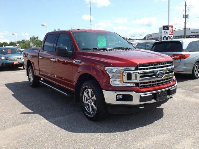 2018 Ford F-150 XLT (Stk: 19305A) in Pembroke - Image 8 of 22