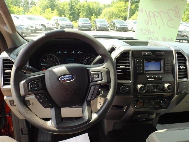 2018 Ford F-150 XLT (Stk: 19305A) in Pembroke - Image 9 of 22