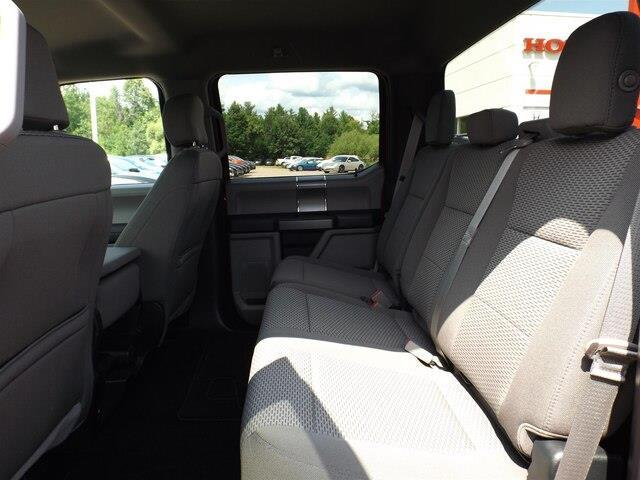 2018 Ford F-150 XLT (Stk: 19305A) in Pembroke - Image 16 of 22