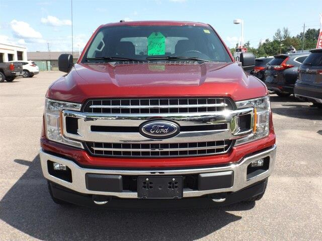 2018 Ford F-150 XLT (Stk: 19305A) in Pembroke - Image 17 of 22