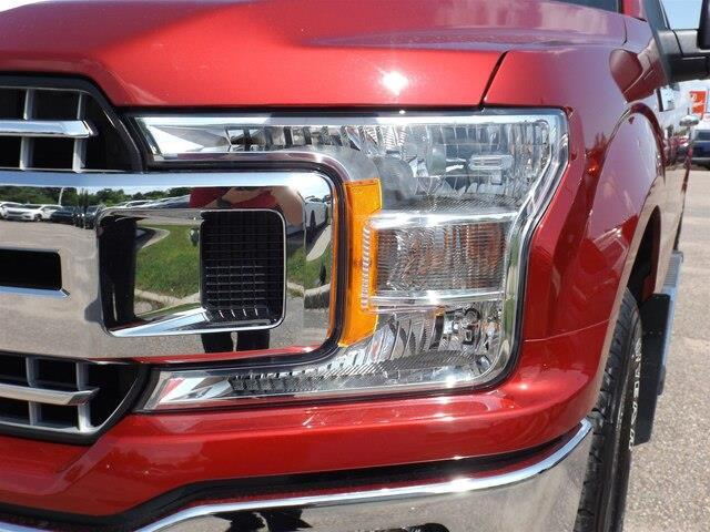 2018 Ford F-150 XLT (Stk: 19305A) in Pembroke - Image 19 of 22