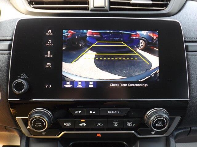 2017 Honda CR-V LX (Stk: P7417) in Pembroke - Image 4 of 24