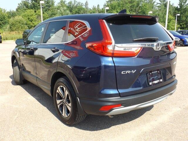 2017 Honda CR-V LX (Stk: P7417) in Pembroke - Image 8 of 24