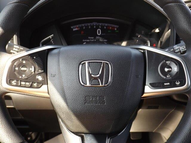 2017 Honda CR-V LX (Stk: P7417) in Pembroke - Image 13 of 24