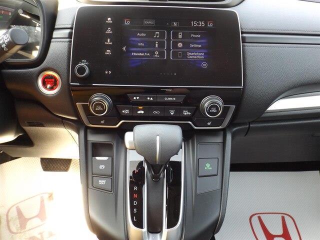 2017 Honda CR-V LX (Stk: P7417) in Pembroke - Image 16 of 24
