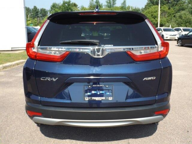 2017 Honda CR-V LX (Stk: P7417) in Pembroke - Image 20 of 24