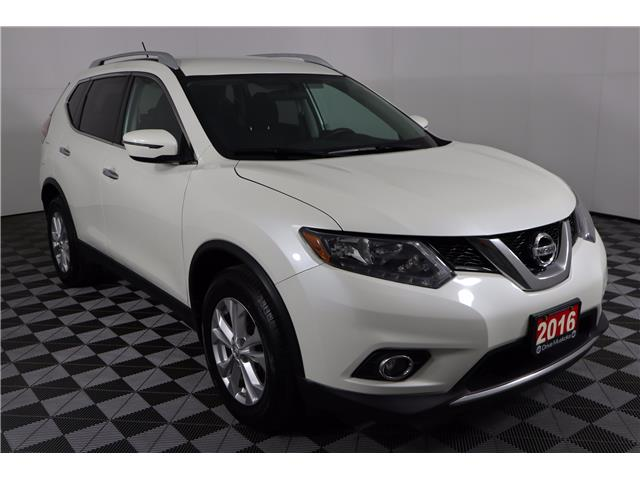 2016 Nissan Rogue SV 5N1AT2MV4GC777086 52519 in Huntsville