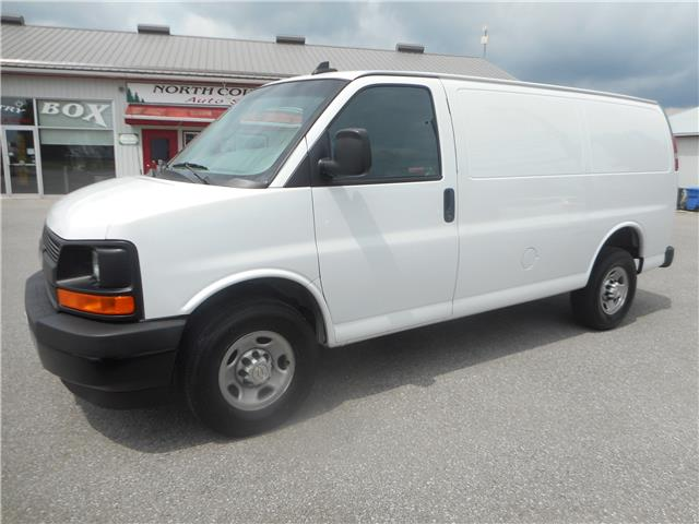 2017 Chevrolet Express 2500 1WT (Stk: NC 3786) in Cameron - Image 1 of 9