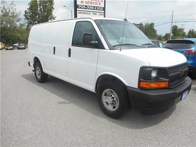 2017 Chevrolet Express 2500 1WT (Stk: NC 3786) in Cameron - Image 3 of 9