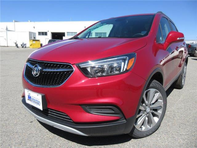 2019 Buick Encore Preferred (Stk: 4J73110) in Cranbrook - Image 1 of 25