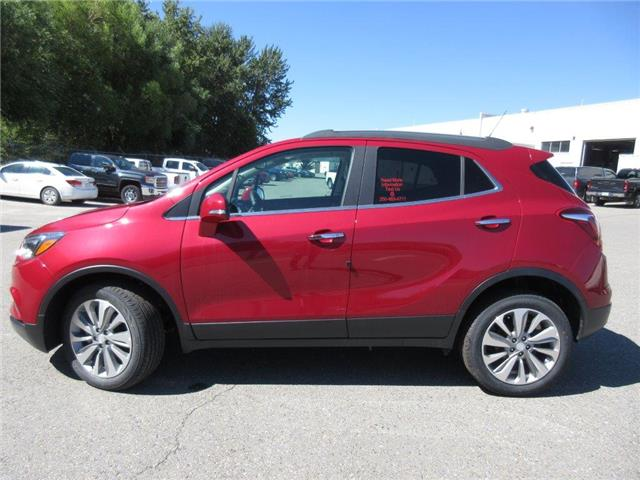 2019 Buick Encore Preferred (Stk: 4J73110) in Cranbrook - Image 2 of 25