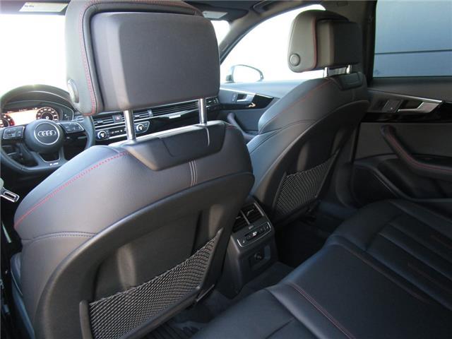 2018 Audi A4 2.0T Technik (Stk: 6535) in Regina - Image 16 of 43