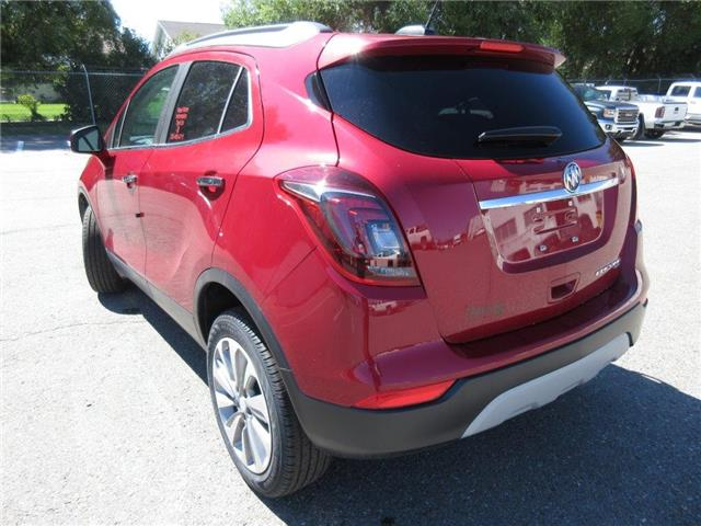 2019 Buick Encore Preferred (Stk: 4J73110) in Cranbrook - Image 3 of 25