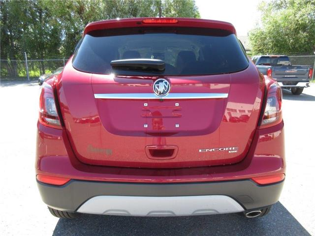 2019 Buick Encore Preferred (Stk: 4J73110) in Cranbrook - Image 4 of 25