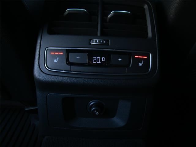 2018 Audi A4 2.0T Technik (Stk: 6535) in Regina - Image 18 of 43