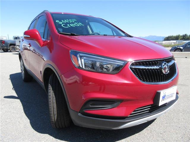2019 Buick Encore Preferred (Stk: 4J73110) in Cranbrook - Image 7 of 25