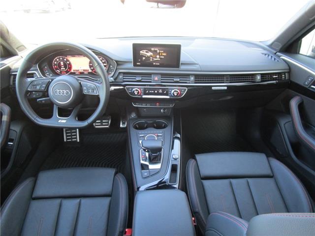 2018 Audi A4 2.0T Technik (Stk: 6535) in Regina - Image 19 of 43