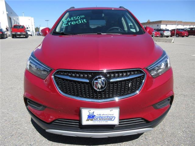 2019 Buick Encore Preferred (Stk: 4J73110) in Cranbrook - Image 8 of 25