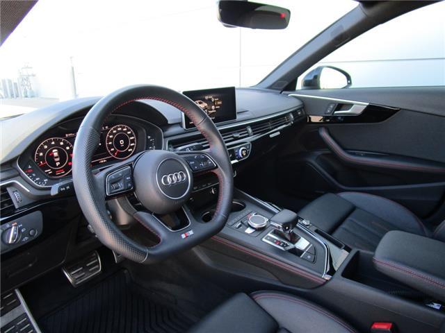 2018 Audi A4 2.0T Technik (Stk: 6535) in Regina - Image 20 of 43