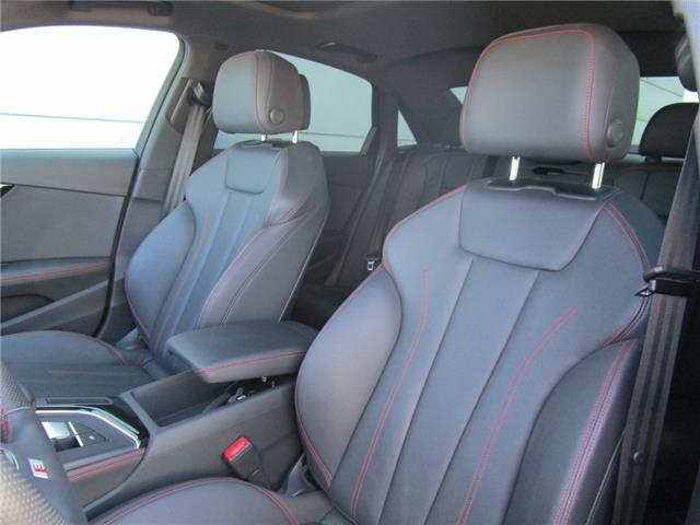 2018 Audi A4 2.0T Technik (Stk: 6535) in Regina - Image 21 of 43