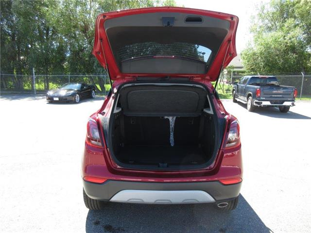 2019 Buick Encore Preferred (Stk: 4J73110) in Cranbrook - Image 23 of 25