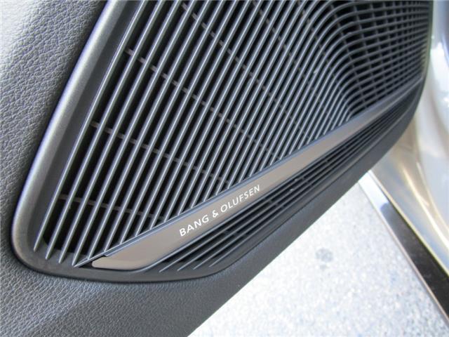 2018 Audi A4 2.0T Technik (Stk: 6535) in Regina - Image 23 of 43