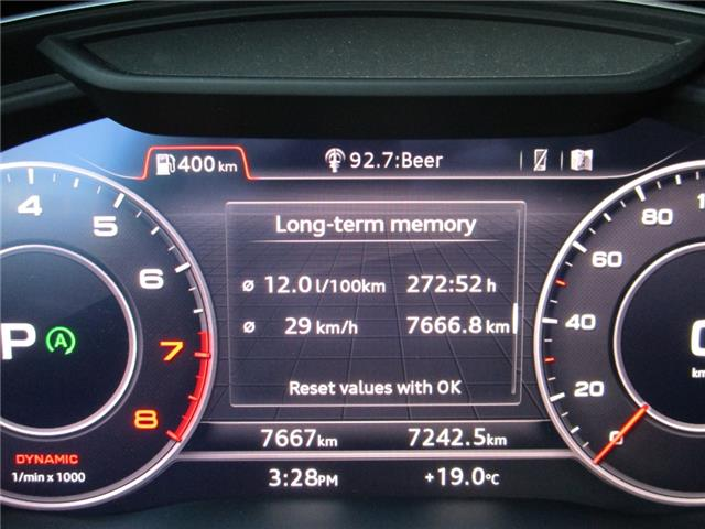 2018 Audi A4 2.0T Technik (Stk: 6535) in Regina - Image 27 of 43