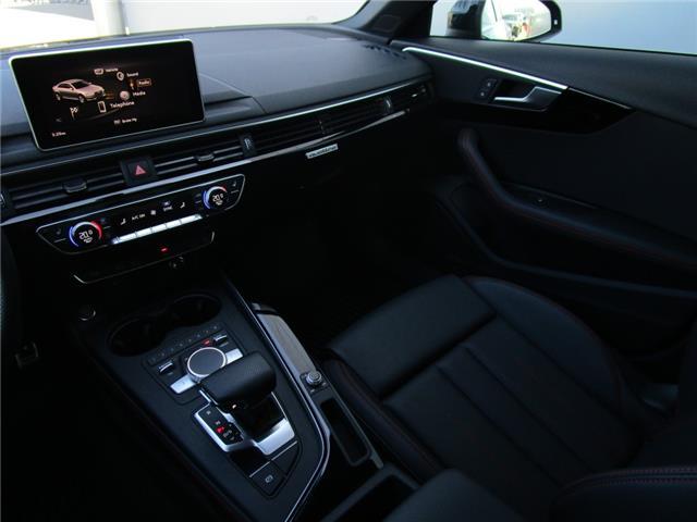 2018 Audi A4 2.0T Technik (Stk: 6535) in Regina - Image 31 of 43