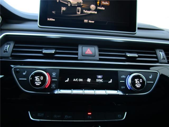 2018 Audi A4 2.0T Technik (Stk: 6535) in Regina - Image 36 of 43