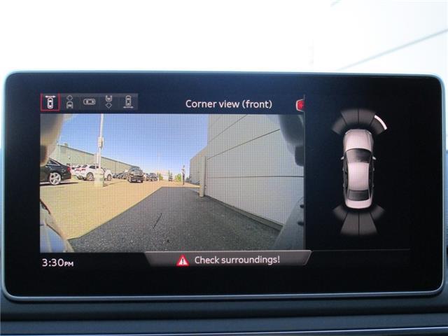 2018 Audi A4 2.0T Technik (Stk: 6535) in Regina - Image 38 of 43