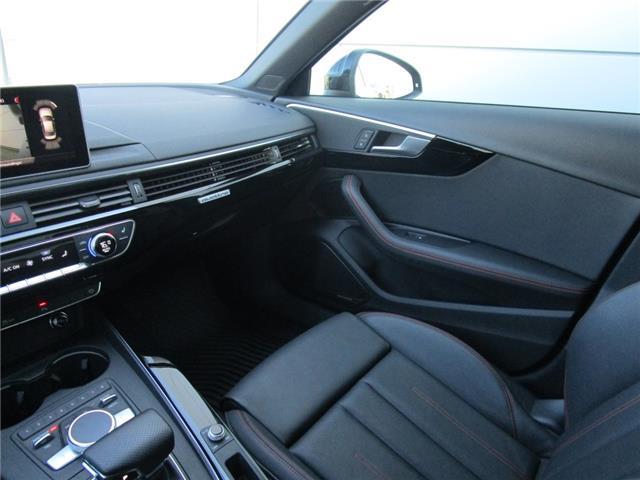 2018 Audi A4 2.0T Technik (Stk: 6535) in Regina - Image 39 of 43