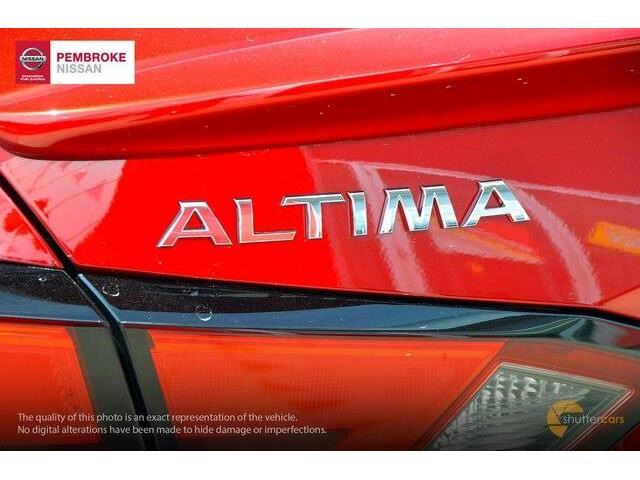 2019 Nissan Altima 2.5 Platinum (Stk: 19032) in Pembroke - Image 5 of 20