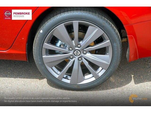 2019 Nissan Altima 2.5 Platinum (Stk: 19032) in Pembroke - Image 8 of 20