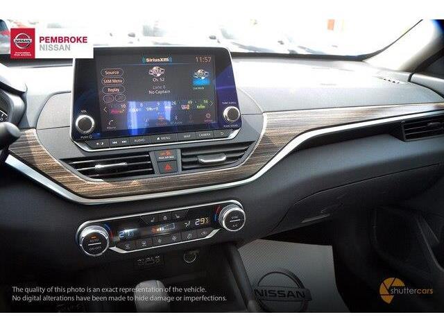 2019 Nissan Altima 2.5 Platinum (Stk: 19032) in Pembroke - Image 13 of 20