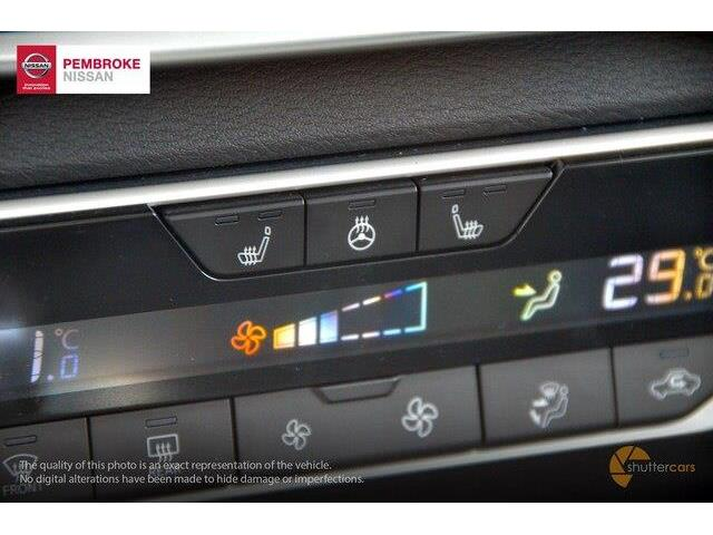 2019 Nissan Altima 2.5 Platinum (Stk: 19032) in Pembroke - Image 15 of 20