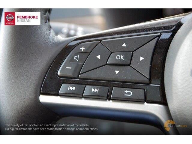 2019 Nissan Altima 2.5 Platinum (Stk: 19032) in Pembroke - Image 18 of 20