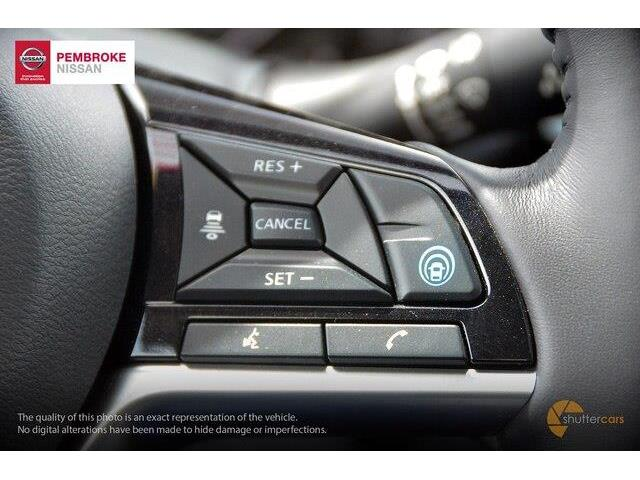 2019 Nissan Altima 2.5 Platinum (Stk: 19032) in Pembroke - Image 19 of 20