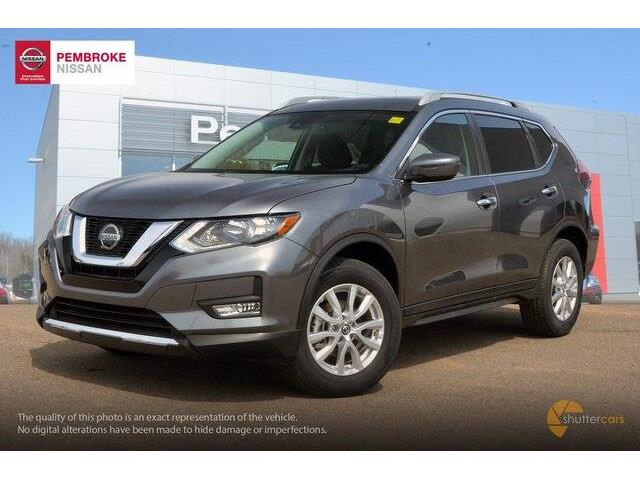 2019 Nissan Rogue SV (Stk: 19143) in Pembroke - Image 2 of 20