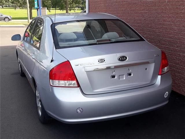 2007 Kia Spectra  (Stk: N168TB) in Charlottetown - Image 2 of 6