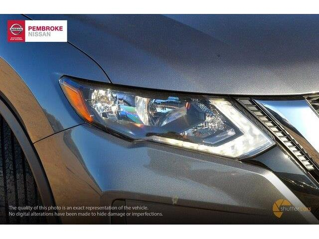 2019 Nissan Rogue SV (Stk: 19010) in Pembroke - Image 6 of 20