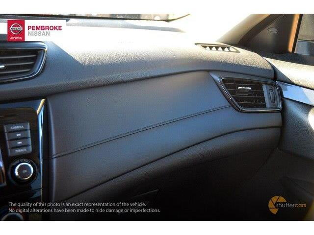 2019 Nissan Rogue SV (Stk: 19010) in Pembroke - Image 17 of 20