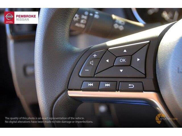 2019 Nissan Rogue SV (Stk: 19010) in Pembroke - Image 18 of 20
