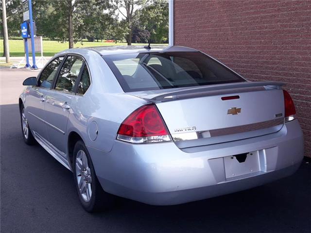 2010 Chevrolet Impala LS (Stk: N347B) in Charlottetown - Image 2 of 6