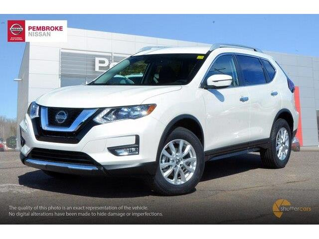 2019 Nissan Rogue SV (Stk: 19036) in Pembroke - Image 2 of 20
